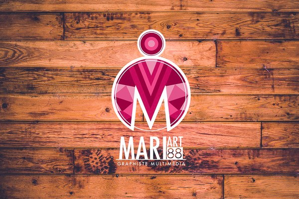 Mari Art - Graphiste à Marseille - Web Designer