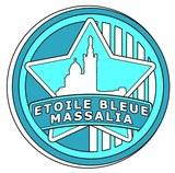 Logo etoile bleue massalia2