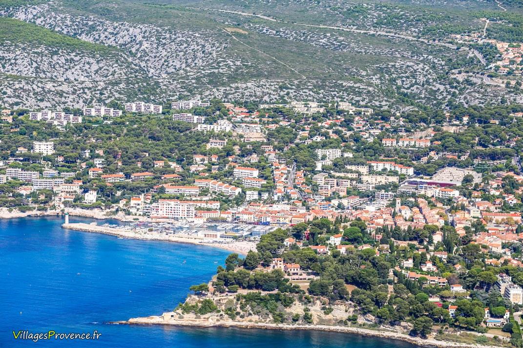 Village - Cassis