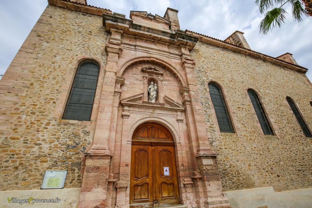 Eglise - Notre Dame de l'Assomption - La Ciotat