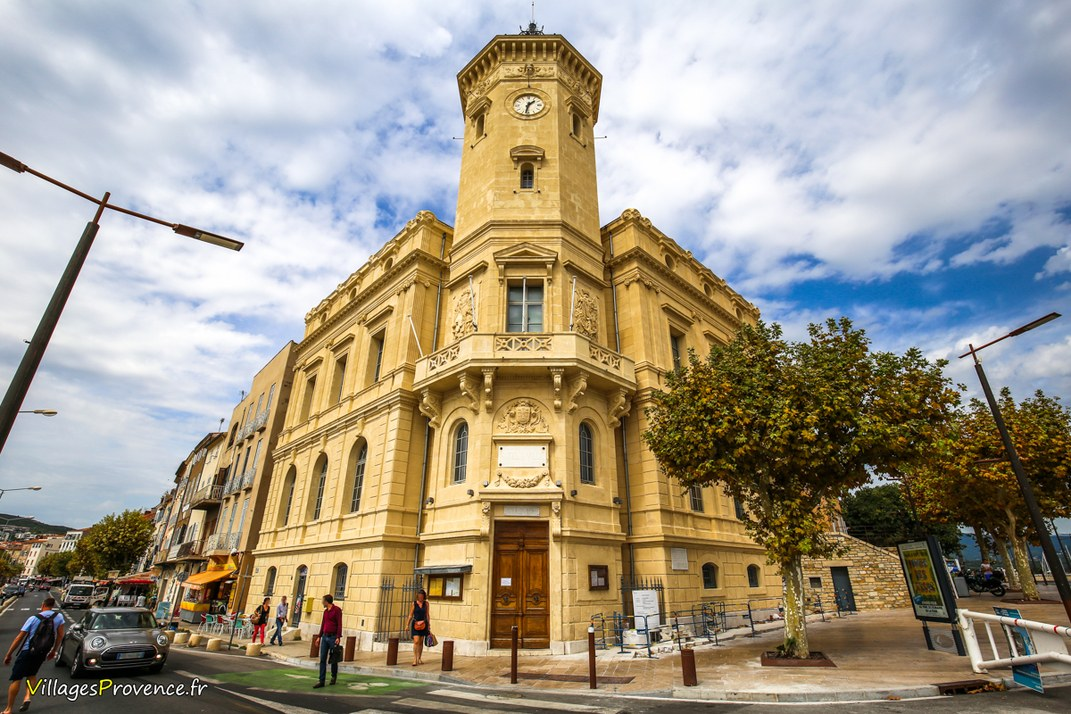 Musée - La Ciotat
