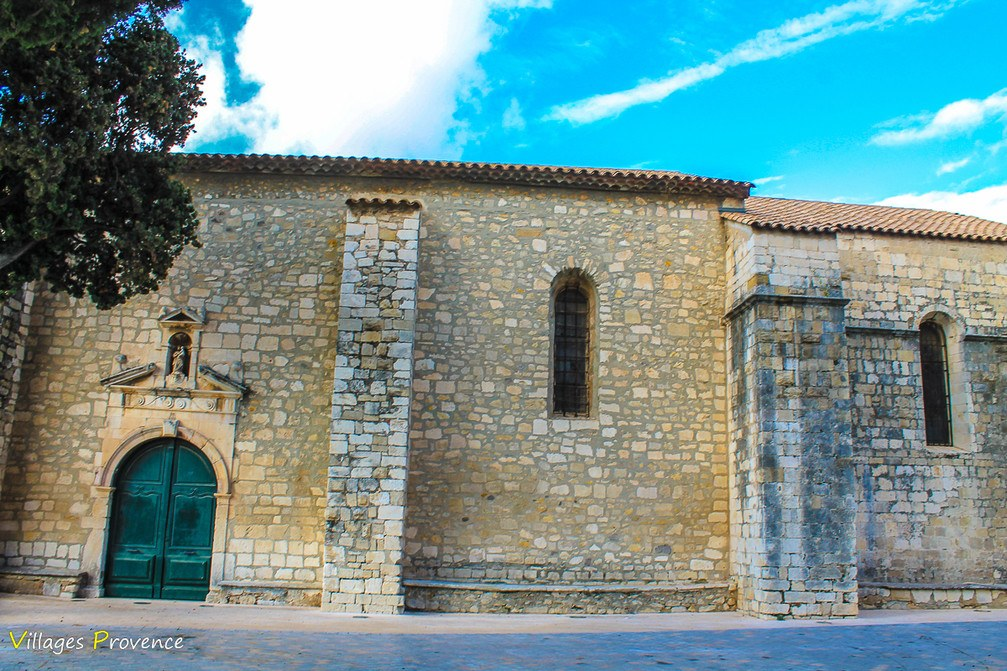 Chapelle - Notre Dame de Caderot - Berre-l'Étang