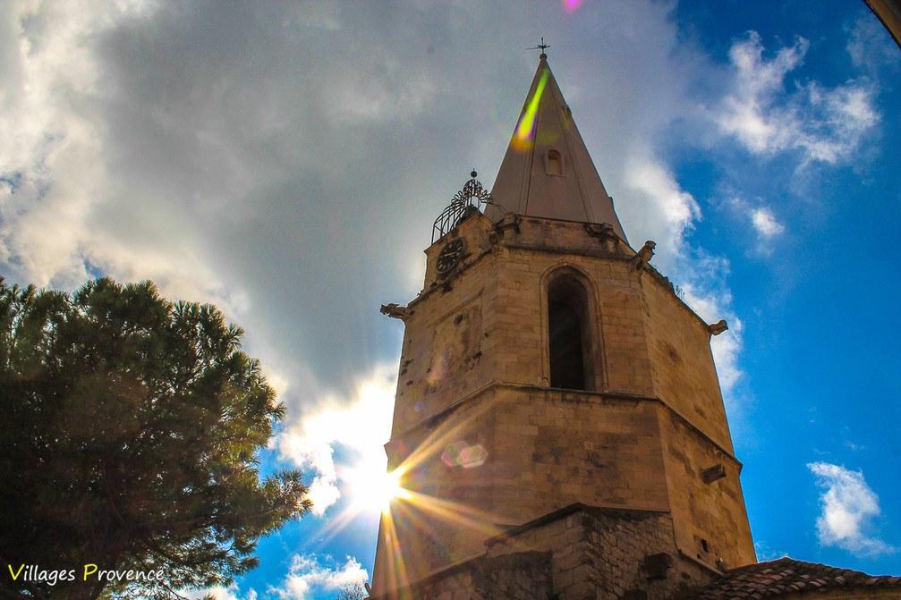 Eglise - Saint Césaire - Berre-l'Étang
