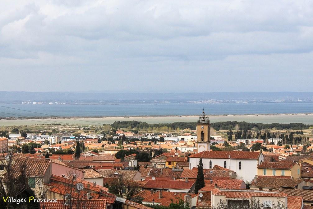 Village - Châteauneuf-les-Martigues