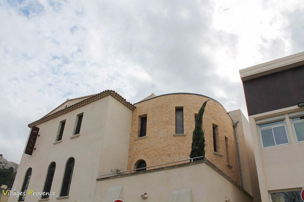 Musée - Châteauneuf-les-Martigues