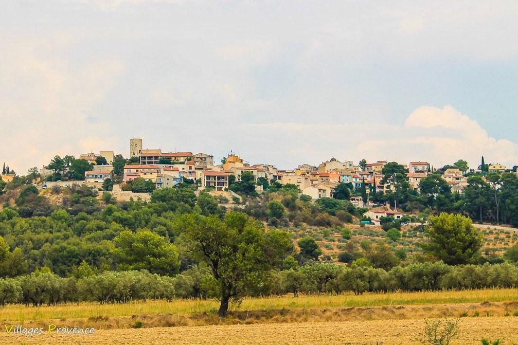 Village - Velaux
