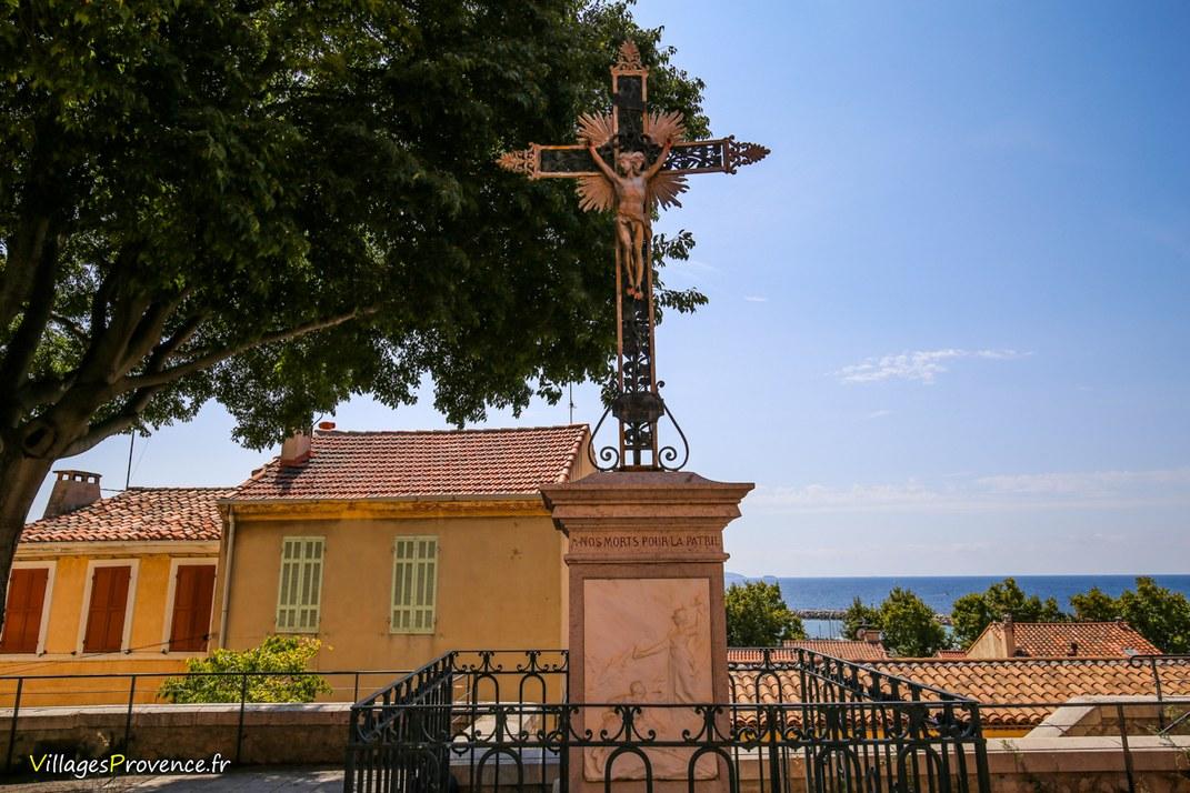Croix - Marseille