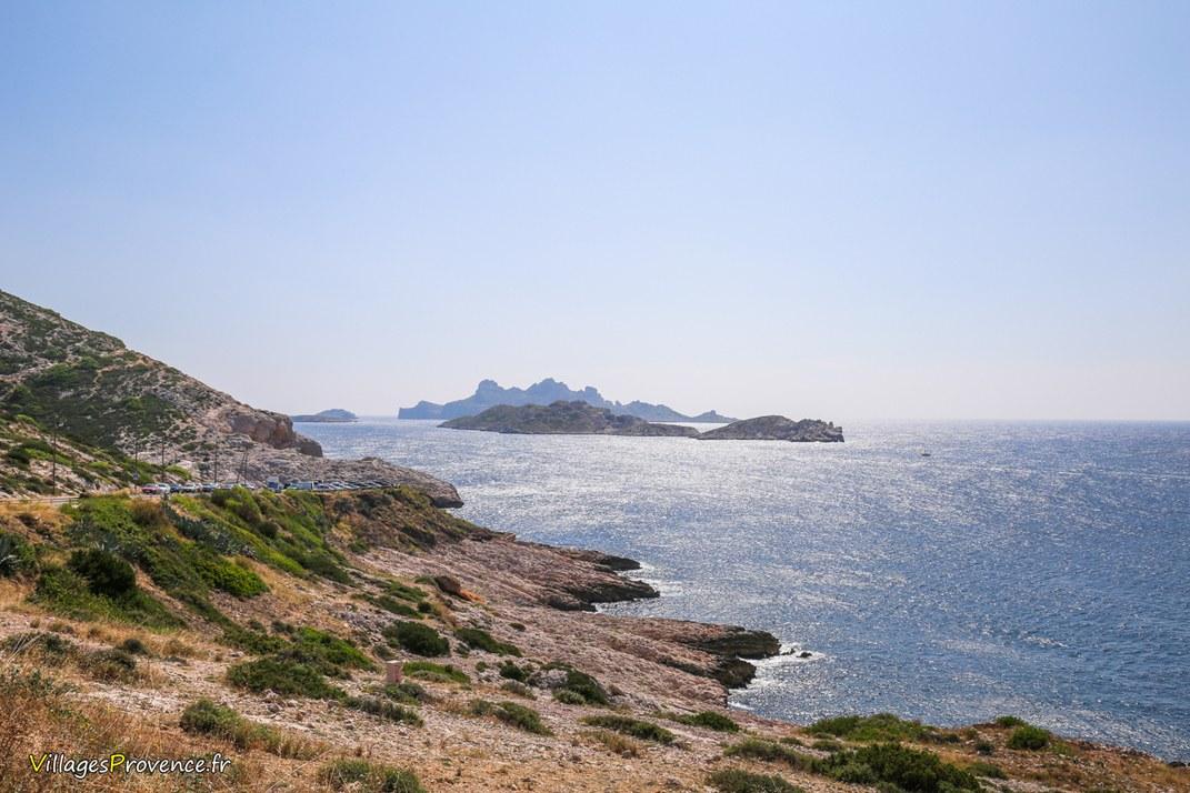 Ilot - Jarre - Marseille