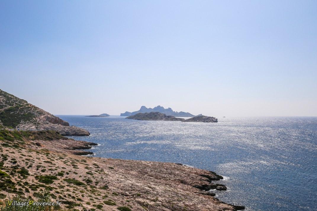 Ilot - Jarron - Marseille