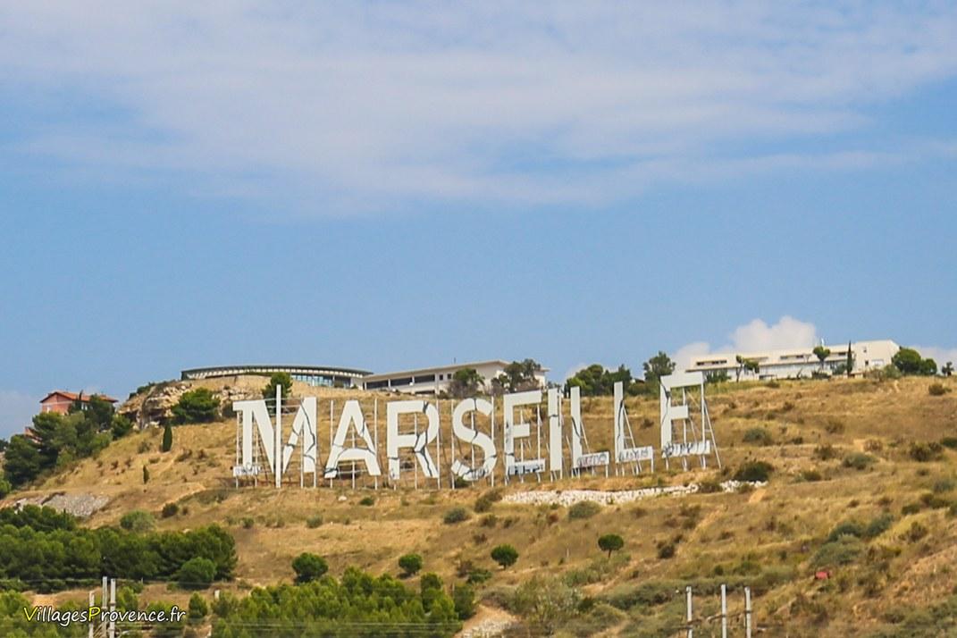 Lieu - Marseille