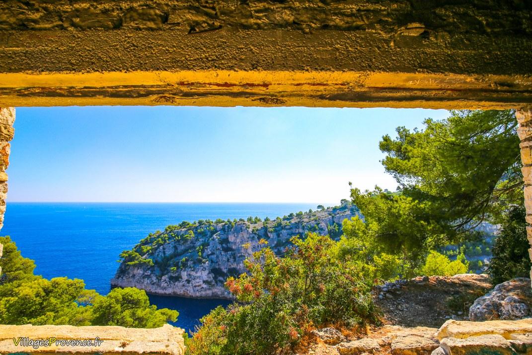Refuge - Piolet - Marseille