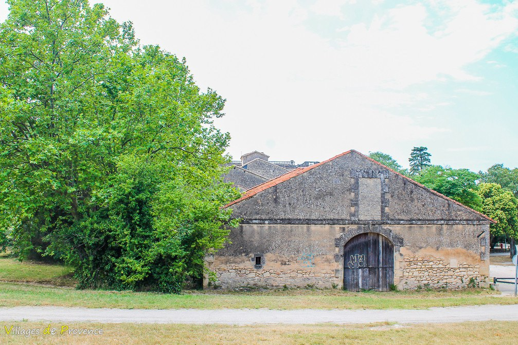 Bergerie de Montauban - Fontvieille