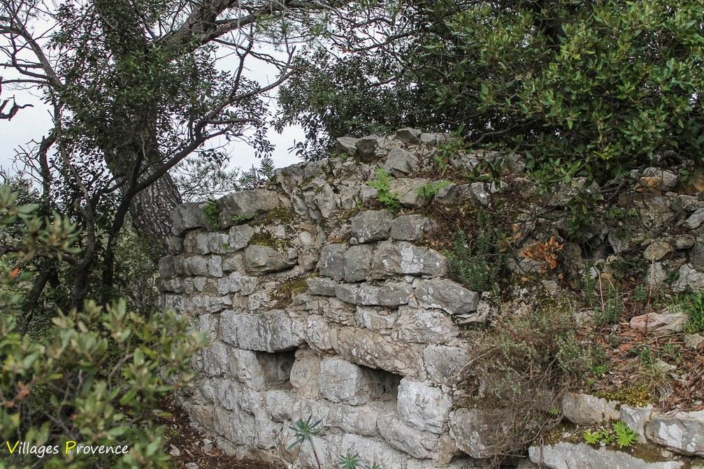 Château de Ners - Allauch