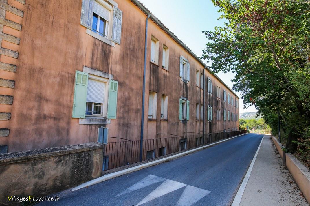 Château de Beaurecueil - Beaurecueil