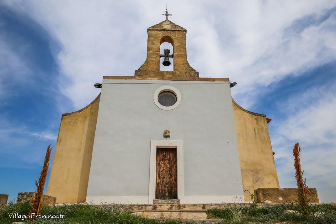 Chapelle - Notre Dame de la Salette - Cabriès