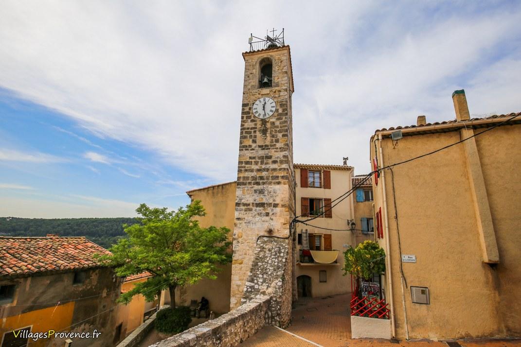Eglise - Notre Dame de la Nativité - Cabriès