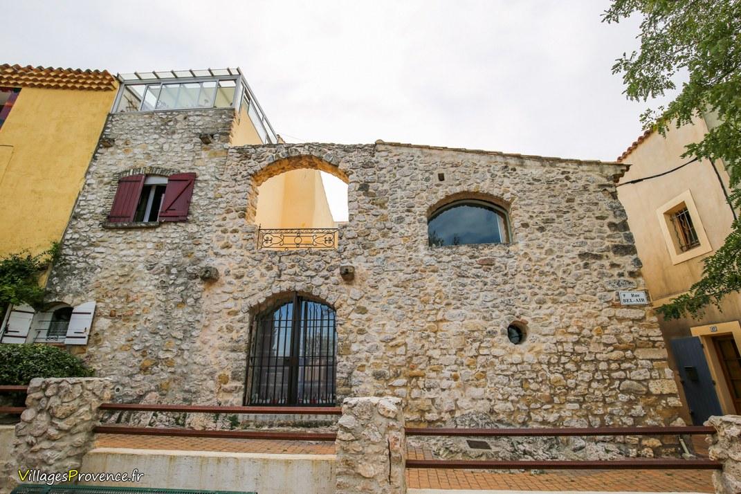 Maison en pierres - Cabriès