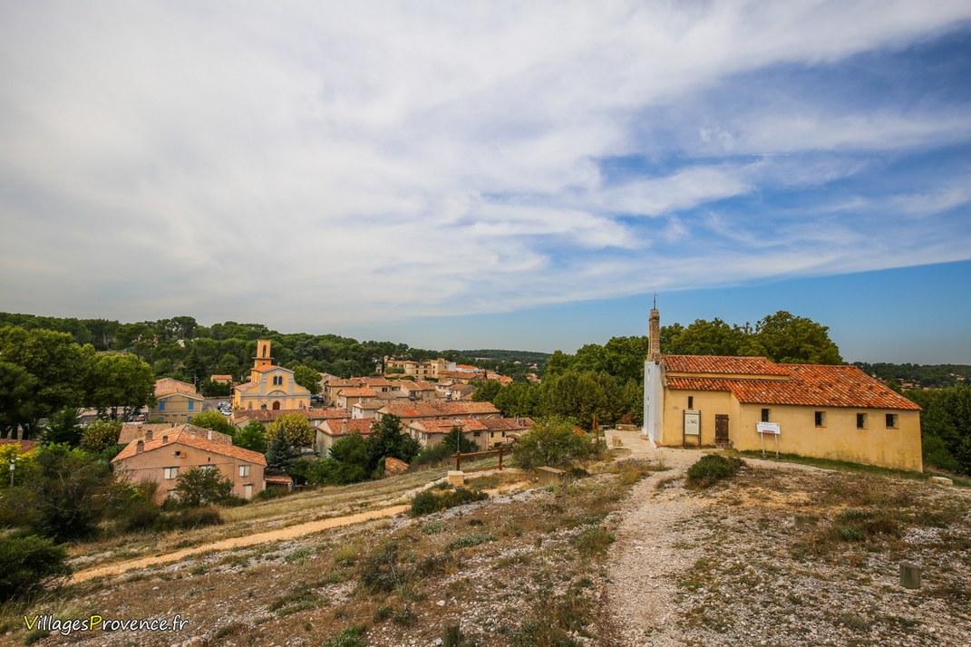 Hameau - Calas - Cabriès