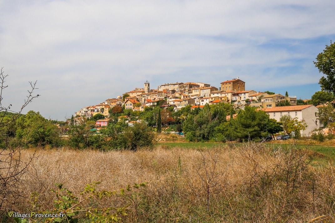 Village - Cabriès