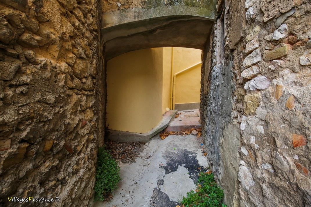 Voûte - Cabriès