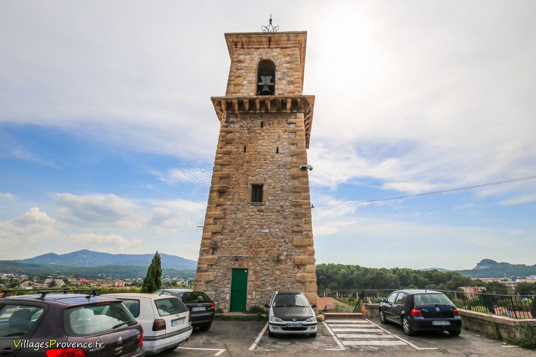 Clocher de Gardanne - Gardanne