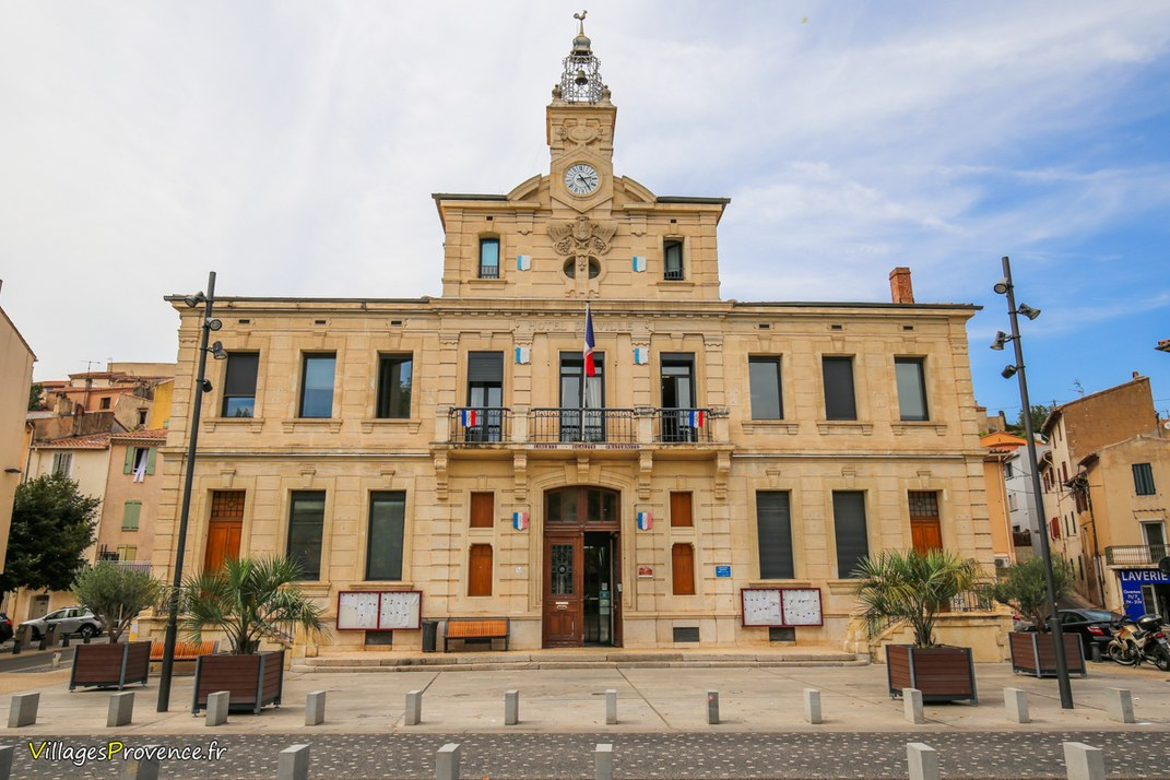 Mairie - Gardanne