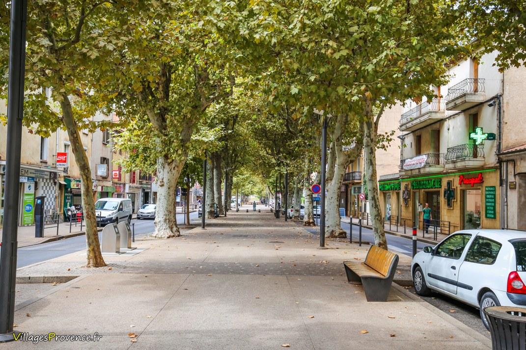 Place - Gardanne