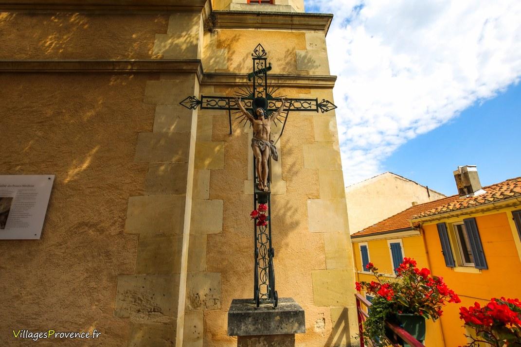 Croix - Les Pennes-Mirabeau