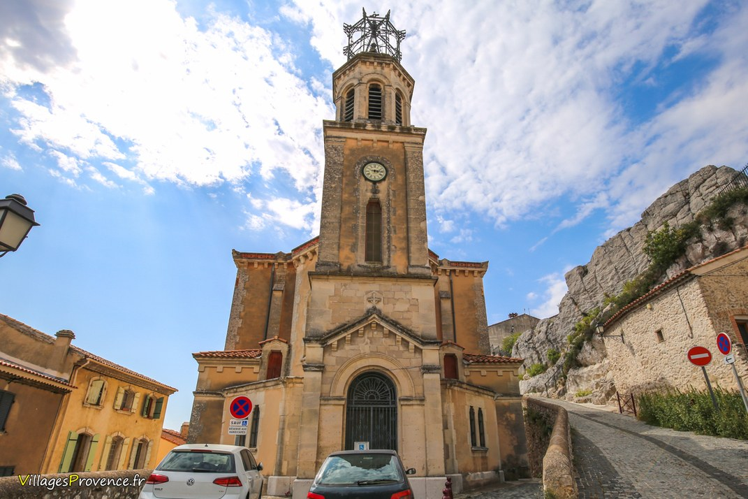 Eglise - Saint Blaise - Les Pennes-Mirabeau