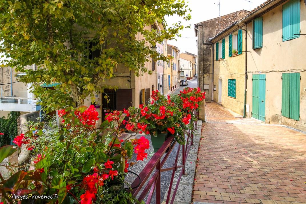 Village - Les Pennes-Mirabeau