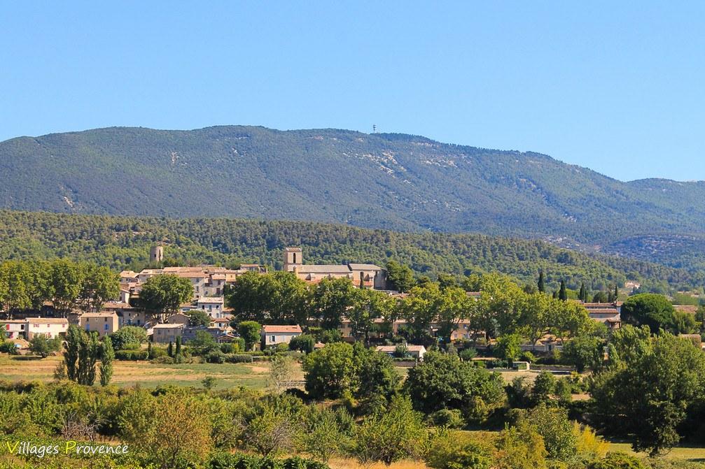 Village - Cucuron