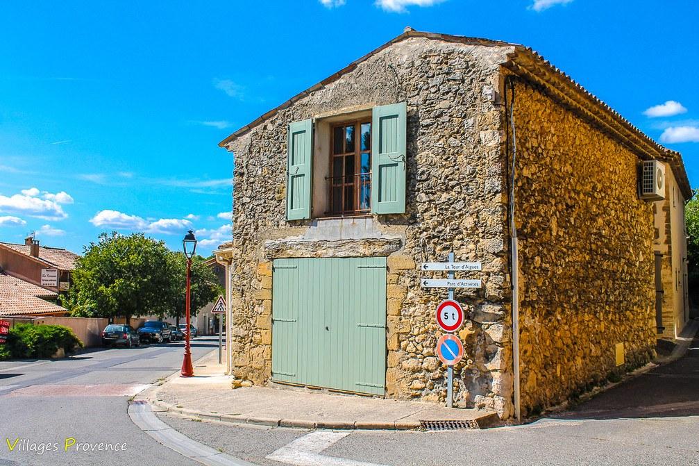 Maison - La Bastidonne