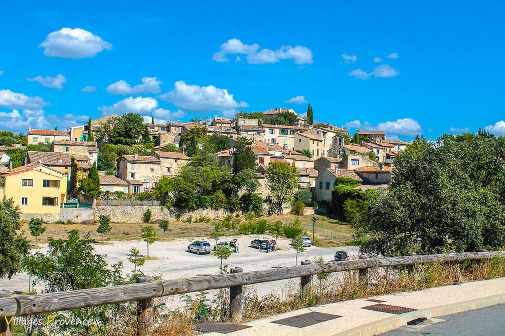 Village - La Bastidonne