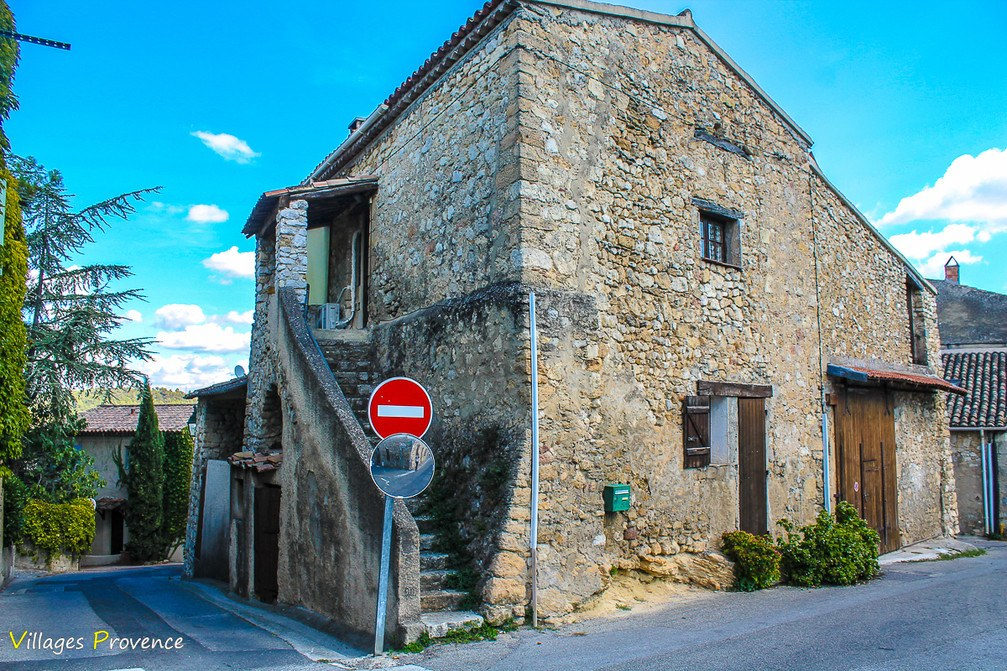 Maison - Mirabeau