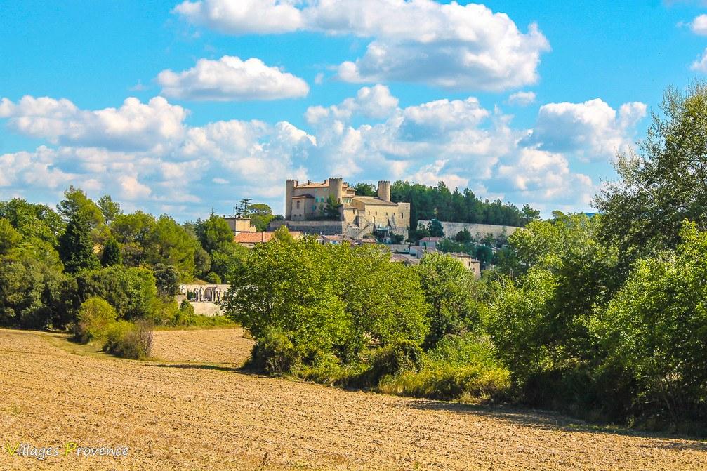 Village - Mirabeau