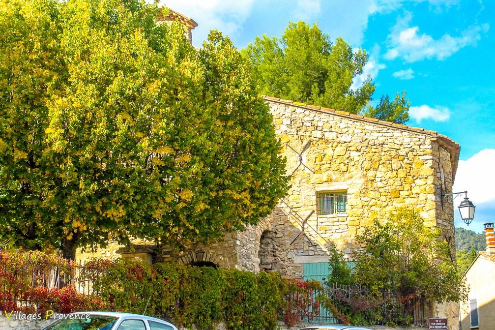 Maison - Peypin-d'Aigues